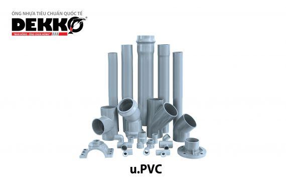 ống uPVC