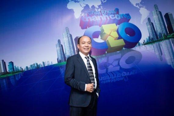 CEO Chìa Khóa Thành Công 2019 - CEO Nguyễn Văn Phúc.