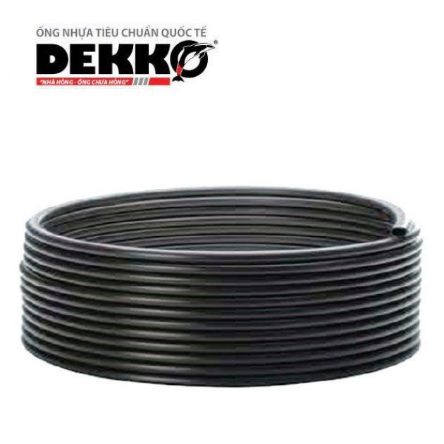 ỐNG LDPE 20 x 1.2mm